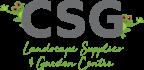 CSG Landscapes